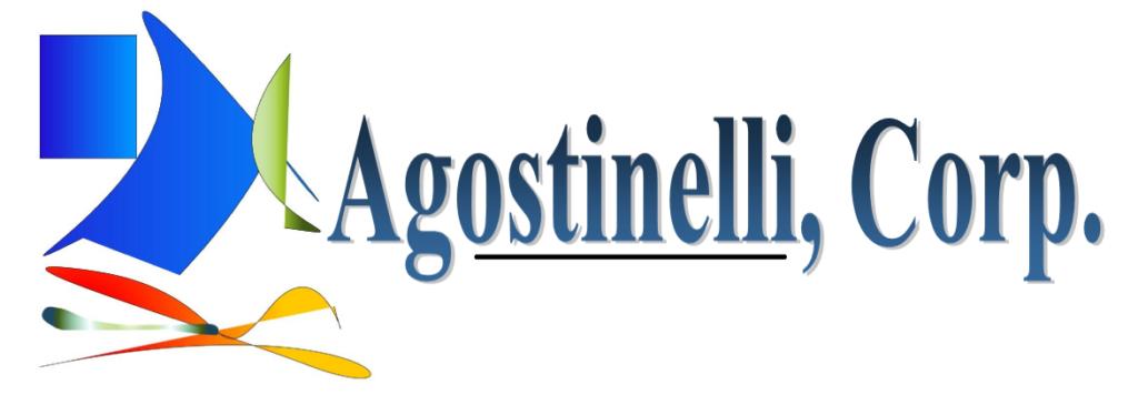 Agostinelli Corp Logo - D Mark Agostinelli