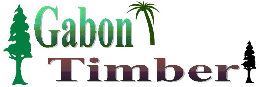 Gabon Timber Final - D Mark Agostinelli Marketing - Logo Design