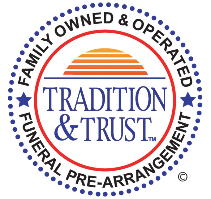 Tradition and Trust Logo - D Mark Agostinelli